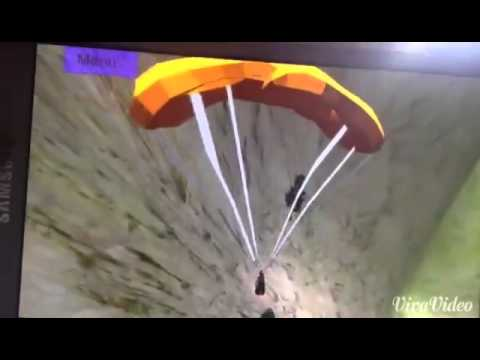 Wingsuit Free Android