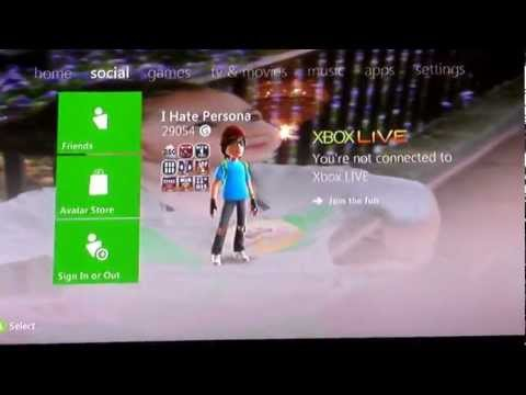 how to fix xbox live connection error