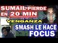 SMASH PICKEA PUDGE Y SE VENGA DE SUMAIL LO AGARRA DE PUNTO | DOTA 2 COSAS