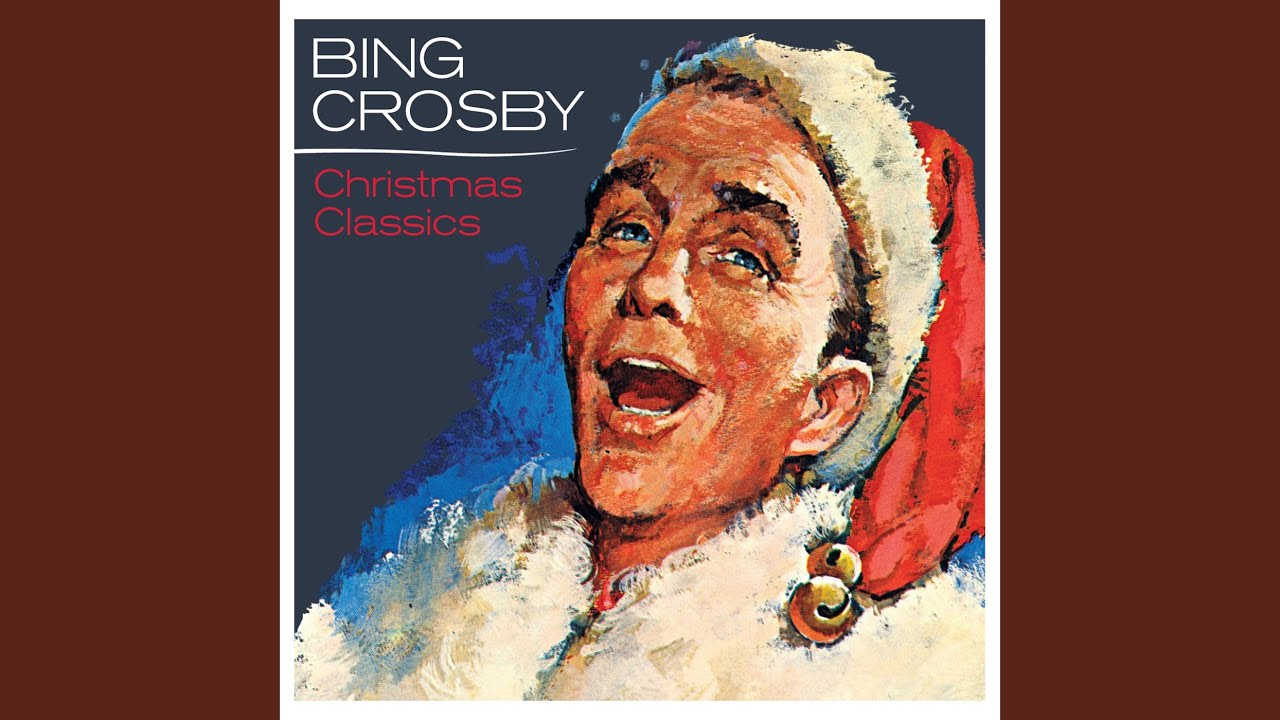 o holy night bing crosby topic
