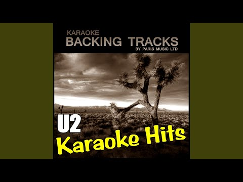 Beautiful Day (Originally Performed By U2) (Full Vocal Version)