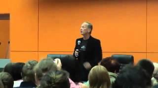 Михаил Задорнов о истории Русов и Рюрике на ММКВЯ-2012