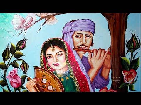 5 Abida Parveen Kalam Jag Ute Mola Hussain Agaye YouTube from YouTube · Duration:  7 minutes 51 seconds