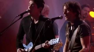John Mayer & Keith Urban - 'Til Summer Comes Around