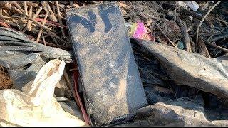 Restoration old broken Huawei phone   Restore destroyed phones after years   New Restore 2019