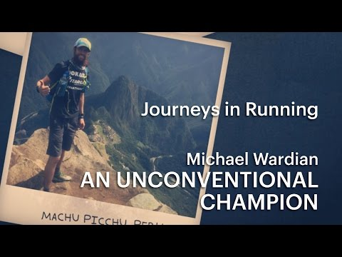 An Unconventional Champion - Michael Wardian