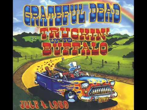 Grateful Dead Phil Lesh complete 2005 interview