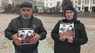 Отец убитых братьев Гасангусейновых обратился к Путину