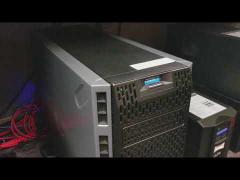 Dell PowerEdge T320 videos - zRnx5Ixtlfc (Meet Gadget)