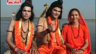 Ganga Maiya Dheere ChaloGanpati Aayo Bapa Religious Gujrati Song