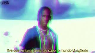 Travis Scott - SKELETONS [Legendado Pt/Br]