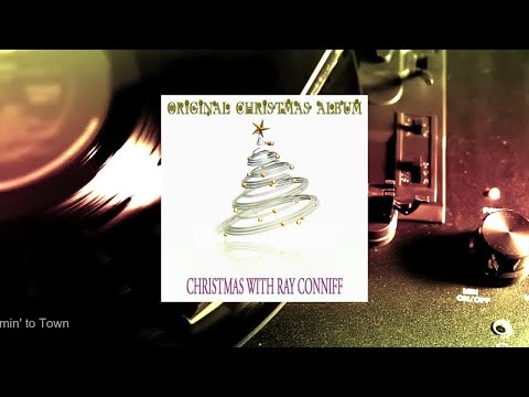 Ray Conniff - Christmas With Ray Conniff