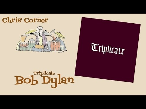 Bob Dylan - Triplicate Deluxe Limited Edition