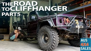 """Aus 4x4 Sales Miniseries - Bunnings Snags & Mullets """"The Road To Cliffhanger 2019"""" 4WD Event Part 5"""