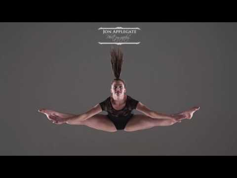 Dancer Showreel