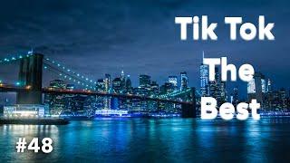 Tik Tok The Best #48 | Лучшие видео Тик Ток | Приколы октябрь 2021