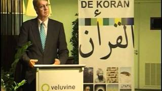 Quran Exhibition/Workshop Nunspeet Holland (Aug/Sep 2011) Ahmadiyya Muslim Urdu News Report