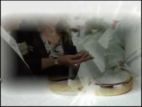 Montaggio video (anniversario di matrimoni)
