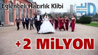 2 MİLYON ÇOK EĞLENCELİ Hazırlık Klibi www dogrufilm de