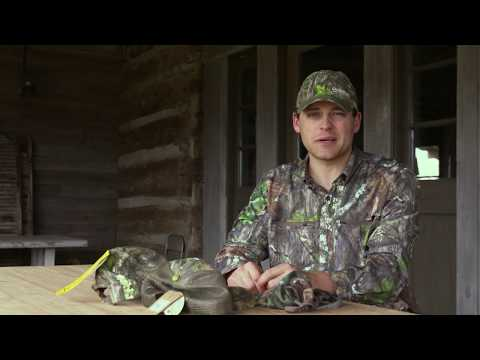 Magellan Hunting Accessories Product Review