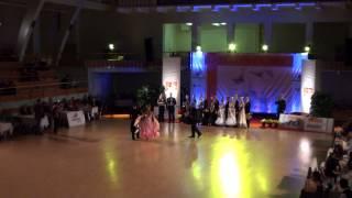 LATVIA OPEN 2011. Церемония награждения.