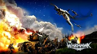 Warhawk Soundtrack - Warhawk Theme Song