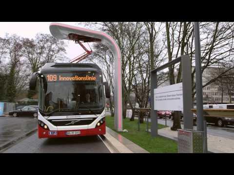 Film Electric Hybrid Hamburg 2014