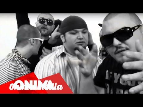 Blero ft Skillz, Kaos, Mc Kresha, Lyrical Son, F-Kay - Remix me dosta [Official Video)