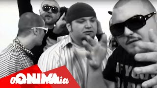 Смотреть клип Blero Ft. Skillz, Kaos, Mc Kresha, Lyrical Son, F-Kay - Remix Me Dosta [Official Video)
