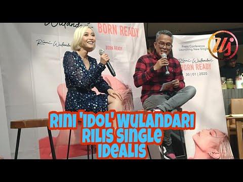 Download  Cerita RINNI WULANDARI Dibalik Proses Pembuatan Single BORN READY Gratis, download lagu terbaru