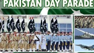 One of the Best Song for Pak Army & Pak Air Force and Navy | By Basit Imtiaz