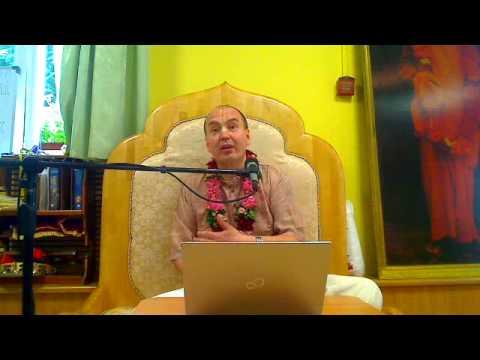 Шримад Бхагаватам 3.28.19 - Юга Аватара прабху