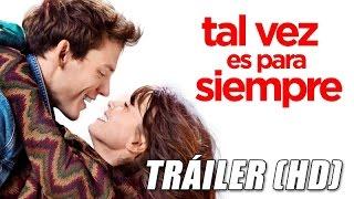Tal Vez Es Para Siempre - Love, Rosie - Trailer Subtitulado (HD)