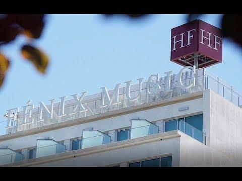 HF Hotels | Diogo Piçarra no HF Fénix Music