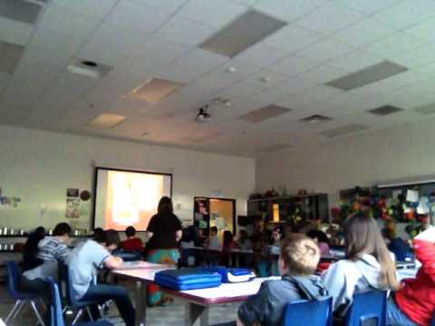 Teaching Video Cubism/Picasso by Mrs. Bilderback