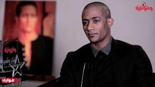 بالفيديو.. محمد رمضان لـ'مع هواري': 2016 عام التتويج بالنسبة لي