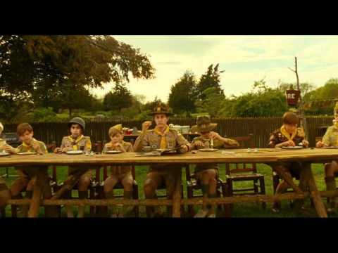 Moonrise Kingdom    2012  Regal Movies HD
