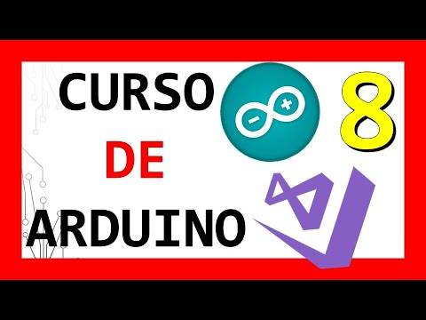 Como USAR WHILE DO WHILE En ARDUINO.- Curso (2019) #8