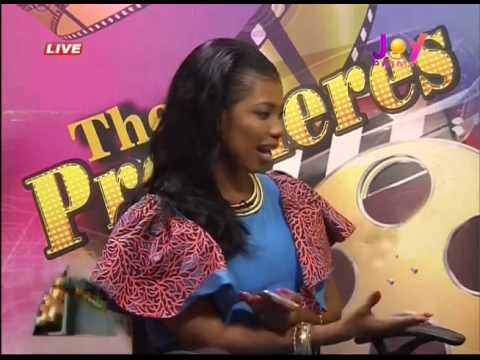 "[Video Interview]: SCATA BADA Joins Selly Galley On ""The Premieres"""