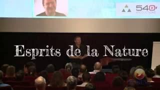 Patrick BURENSTEINAS - Esprits de la nature (Suneva)