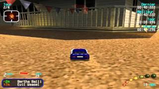 Revolt (1999 vidéo game PC)