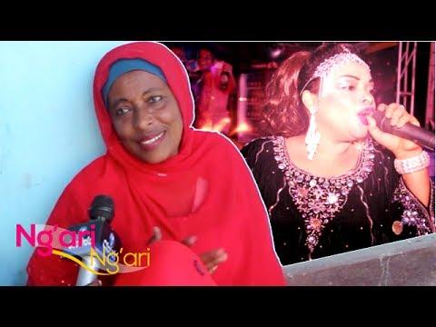 MKWE WA ALHAJ MZEE YUSUPH ( Mama Leila ) Afunguka kuhusu Leila na Khadija