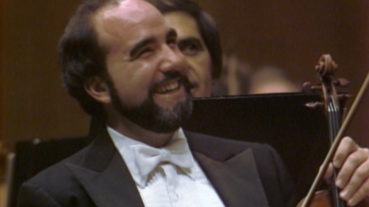 "Tchaikovsky: Trepak from ""Nutcracker Suite"" (New York Philharmonic, 1981)"