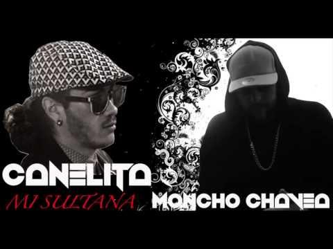 Moncho Chavea feat. Canelita - Mi Sultana (Remix Flamenco Salsero) [Audio Oficial]