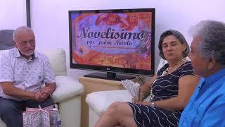 Novelisimo Forjadores de la Historia de Q, Roo   24 de julio 2018