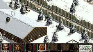 Jagged Alliance 2: Unfinished Business (PC) Longplay - Part 2.2 (Guard Post)