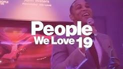 Metrosource People We Love 2019
