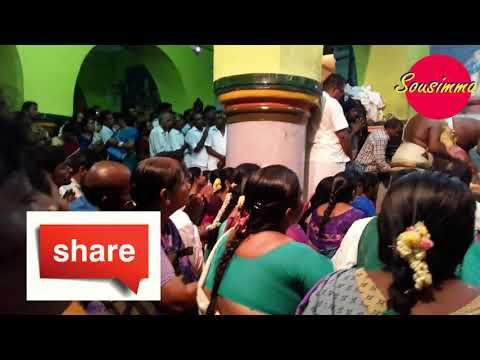 தீபாவளி குபேர பூஜை - தஞ்சாவூர் குபேரன் கோயில்.MARABU NEWS