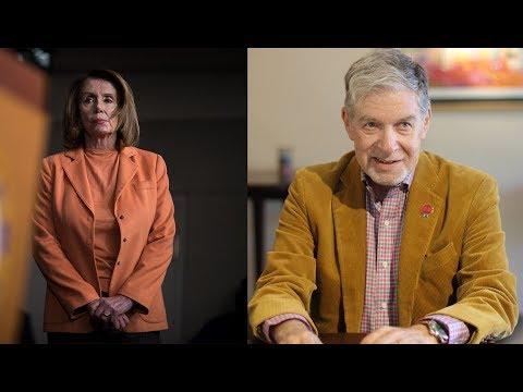 Nancy Pelosi Challenged By TRUE Progressive