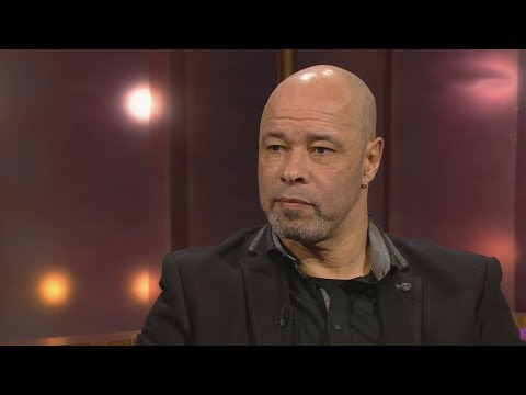 The Integrity of Paul McGrath  | The Ray D'Arcy Show | RTÉ One